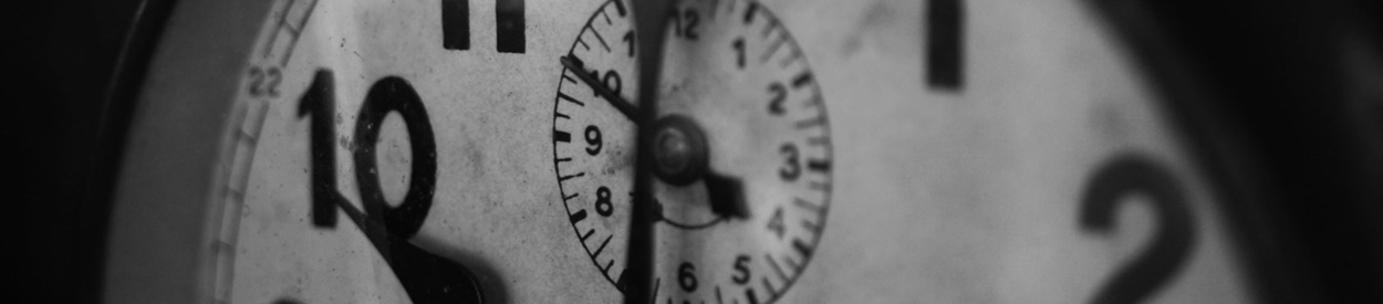 Time Keeping Systems